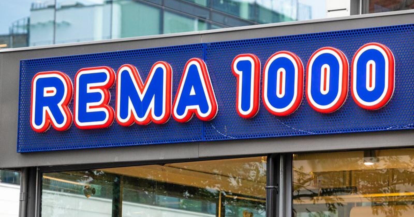 Rema 1000 sier de merker en økt interesse for sauekjøtt. Foto: Audun Braastad / NTB scanpix