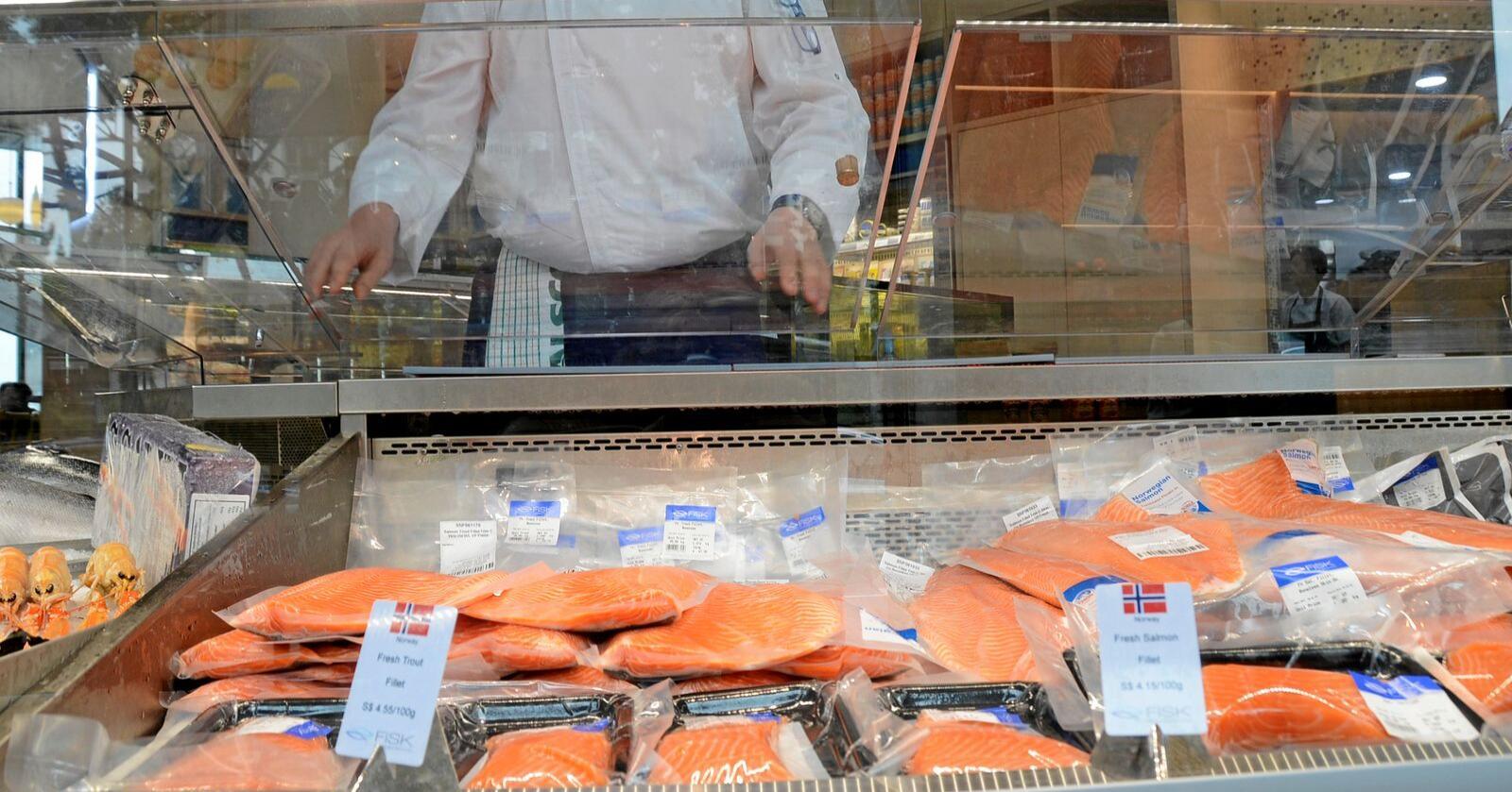 Sjømatnæringen er en lønnsom og subsidiefri næring. Skal vi lykkes med å sikre flere kroner til fellesskapet, må vi få bedret adgang til våre viktigste markeder, skriver Geir Ove Ystmark. Foto: Mariann Tvete