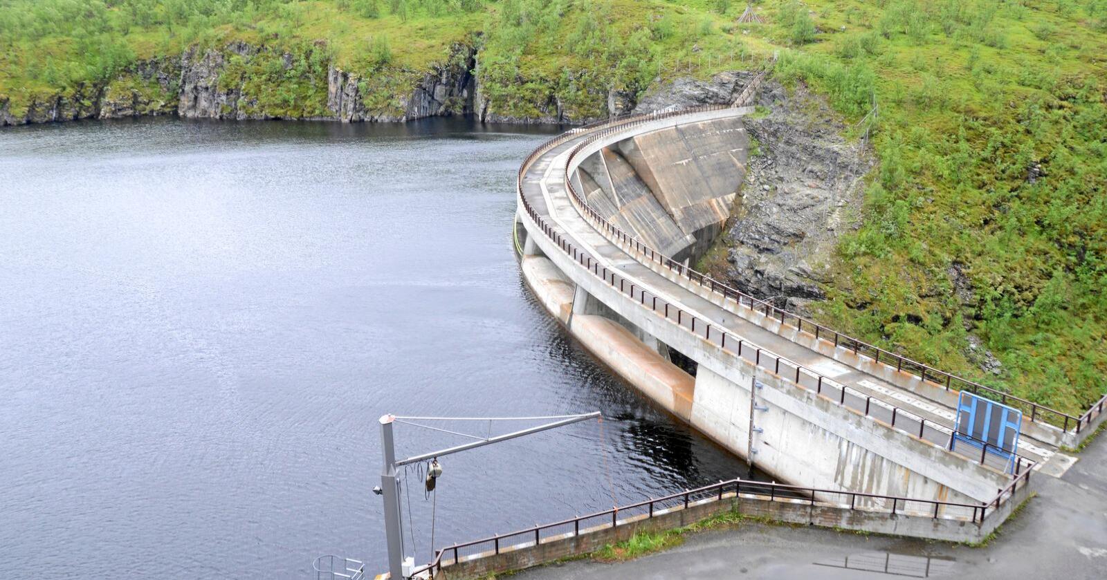 Vannkraft: Norge er i ferd med å ødelegge sin unike vannkraftkompetanse på grunn av den massive satsingen på vindkraft, skriver Bernt Øien. Foto: Mariann Tvete