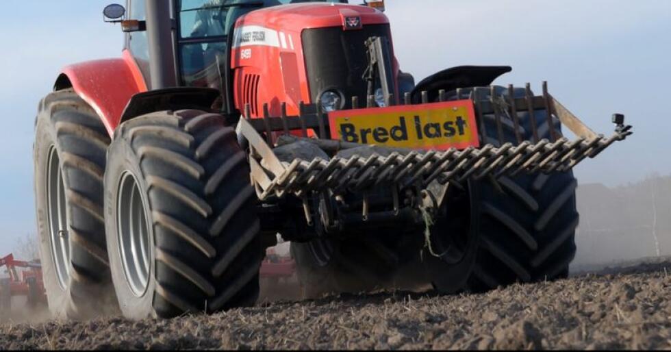 Arkivfoto: Traktor/Erlend Moberget