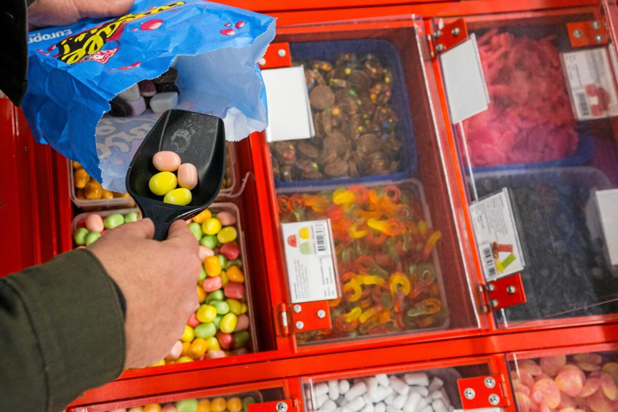 NHO mat og drikke klager torsdag den kraftig økte sukkeravgiften inn for EØS-avtalens tilsynsorgan ESA. Foto: Mariam Butt / NTB scanpix