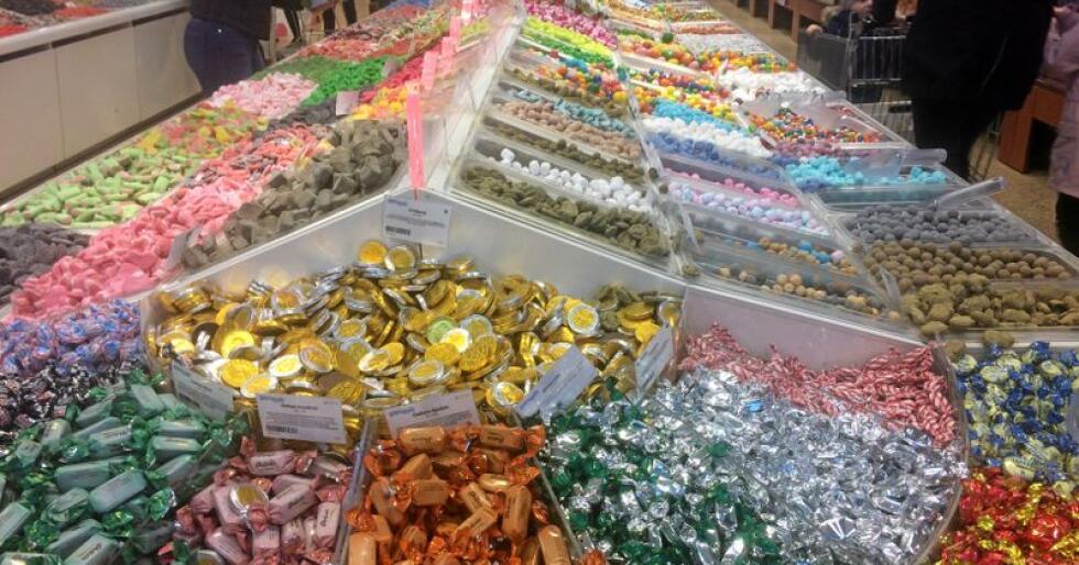 Sukkeravgiften reverseres, erfarer E24. Foto: Svein Egil Hatlevik