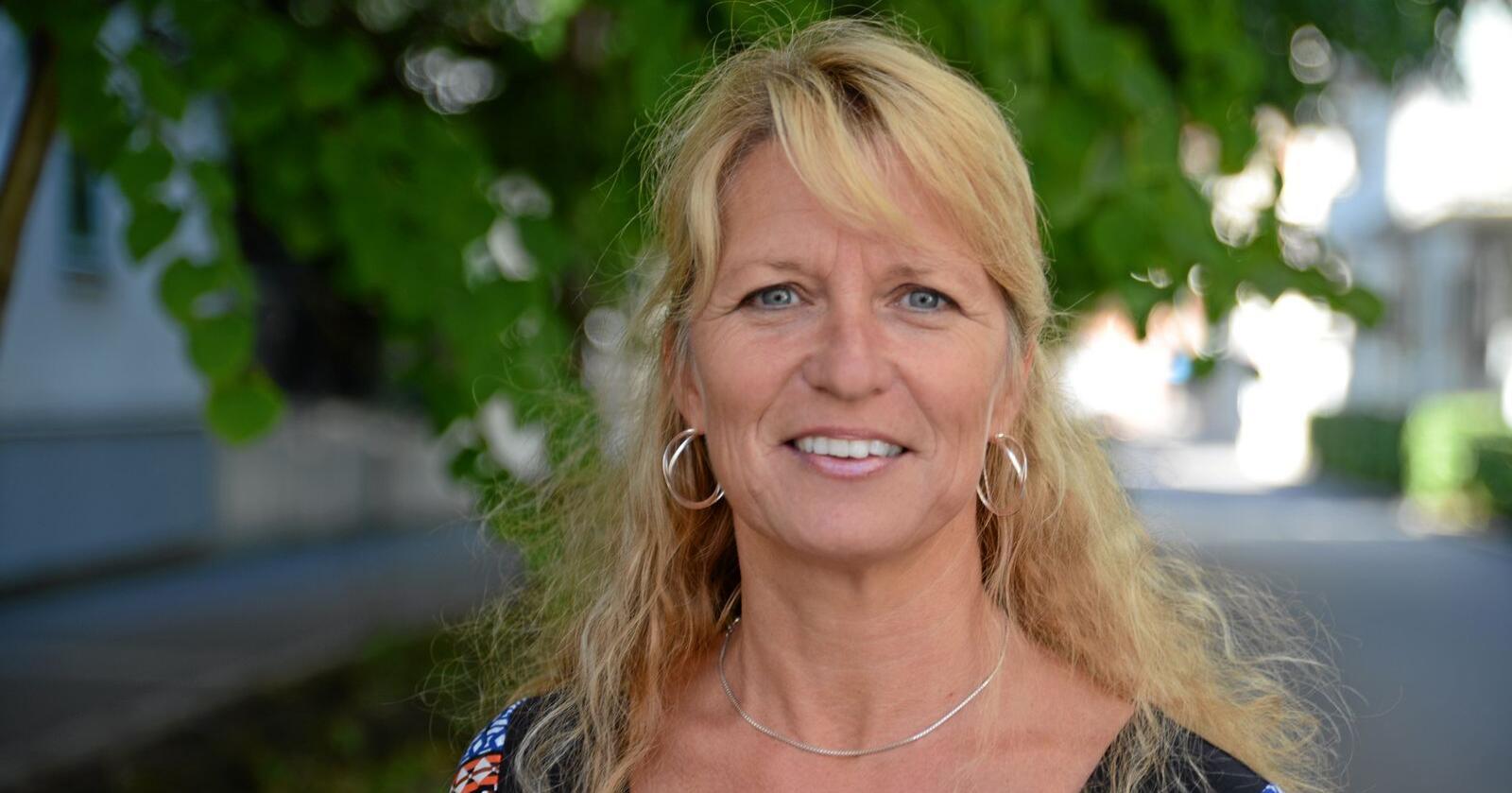 Det er fornuftig av Miljødirektoratet å ikke ta forhastede beslutninger om torv når det er så mange usikkerhetsmomenter, skriver Katrine Røed Meberg. Foto: Norsk Gartnerforbund