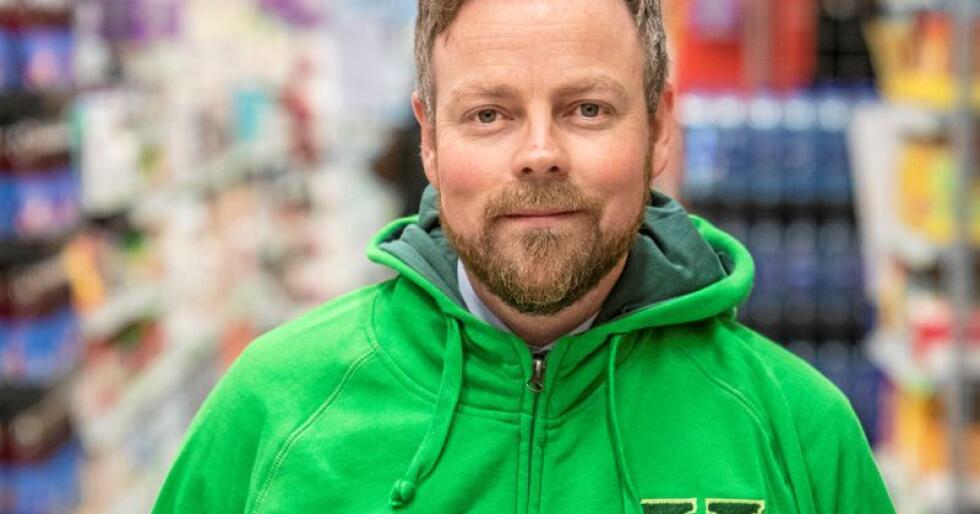 Industri er viktig for det grønne skiftet, skriver næringsminister Torbjørn Røe Isaksen (H). Foto: Ole Berg-Rusten / NTB Scanpix