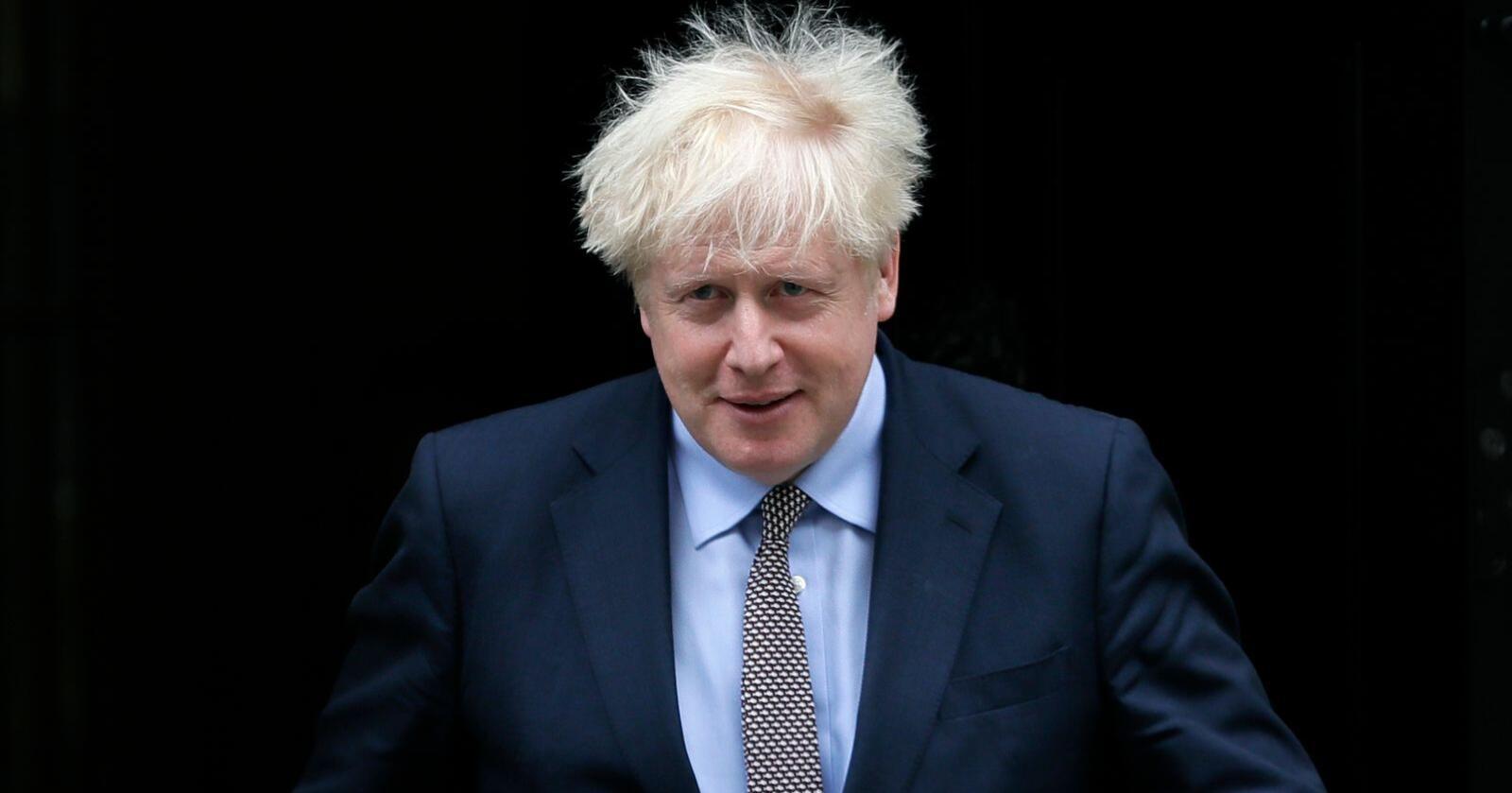 Ut av EU: Så Storbritannia må nok finne andre løysingar enn den norske marknaden, som styrking av tollvernet til EU og å unngå å gi marknadstilgang til nye land. Foto: Kirsty Wigglesworth / AP / NTB scanpix