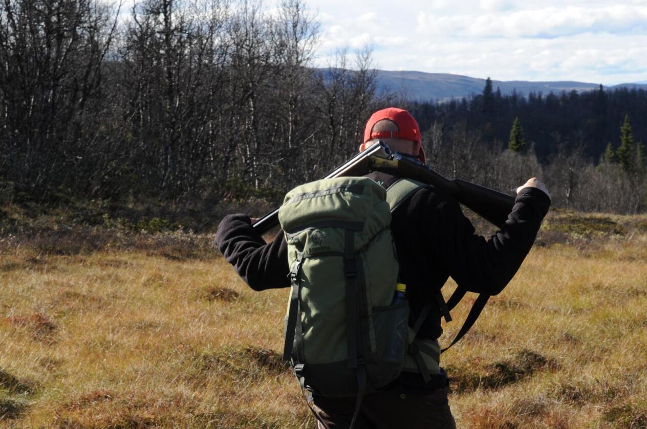 Jaktia vil nå ta andeler i det norske markedet for utstyr til jakt, fiske og friluftsliv. Illustrasjonsfoto: Mariann Tvete