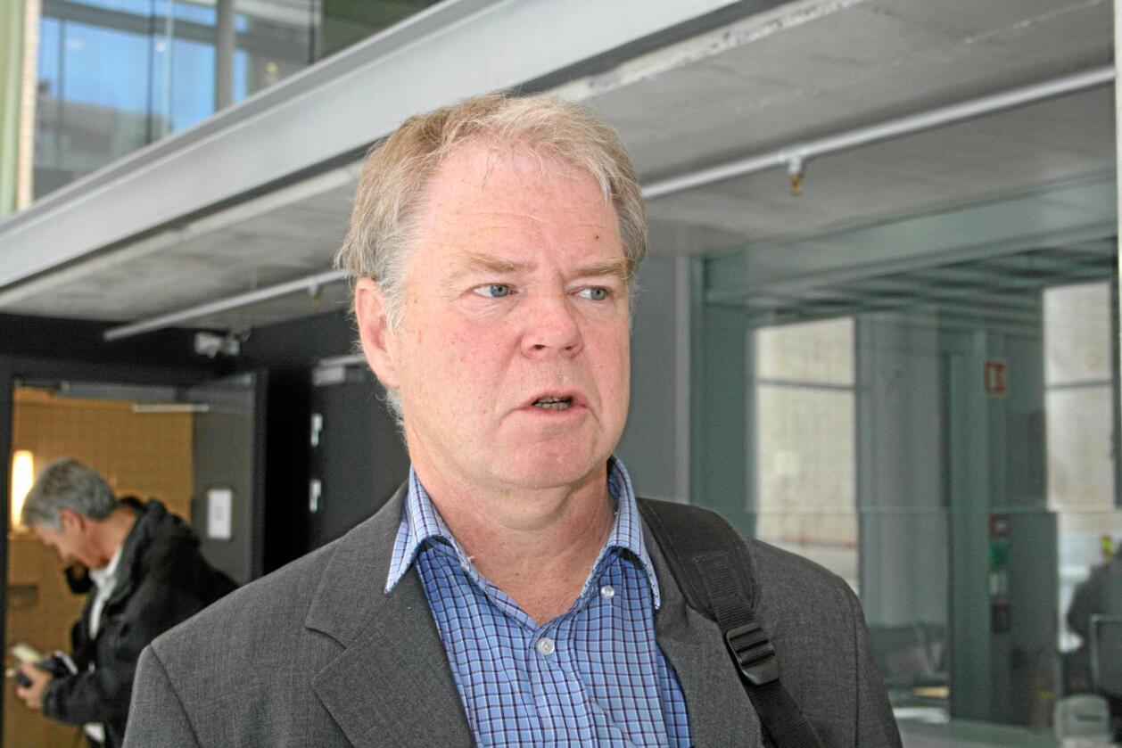 Viktig: Matprat har forbrukerne på alvor, skriver Bjørn-Ole Juul-Hansen. Foto: Bjarne Bekkeheien Aase