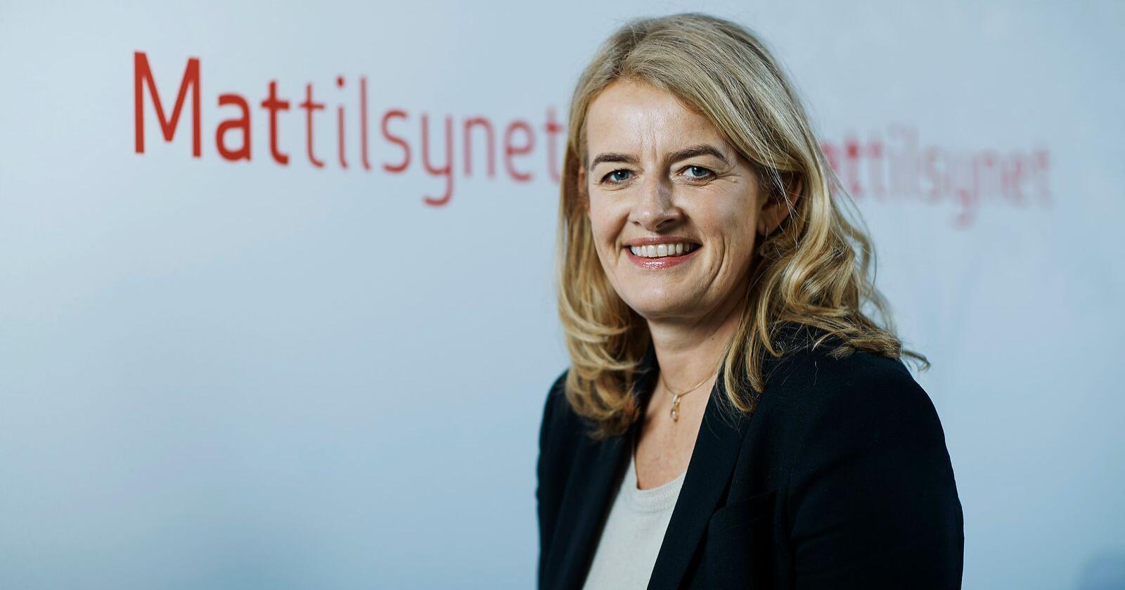 Blant hovedprioriteringene til Mattilsynet i 2020 er å ha bedre dialog med næringene og gi bedre veiledning, skriver direktør Ingunn Midttun Godal i Mattilsynet. (Foto: www.gudim.no)