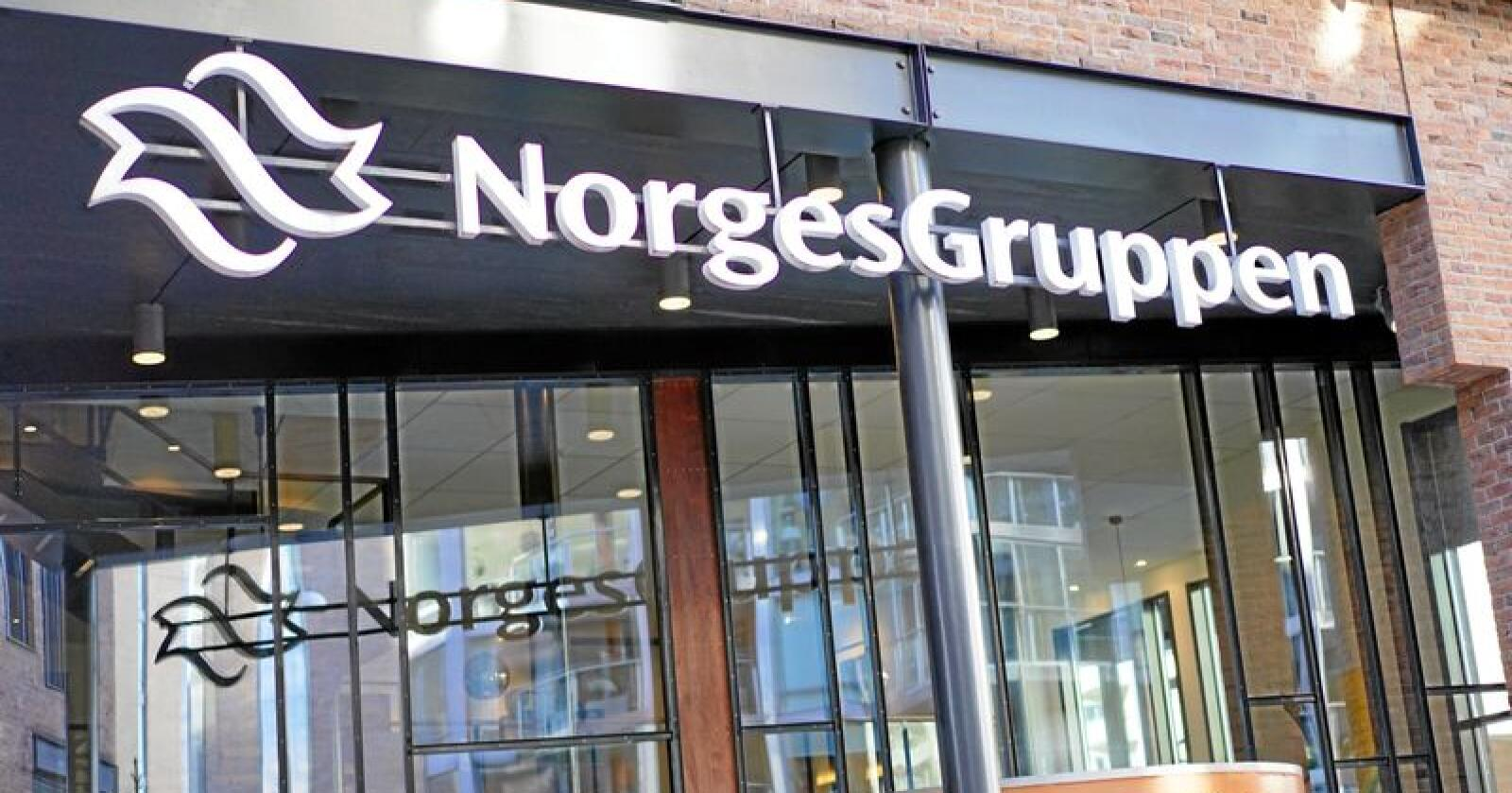 Dominerende: Mange leverandører har en dominerende posisjon i markedet, skriver Bård Gultvedt i Norgesgruppen. Foto: Benjamin Hernes Vogl