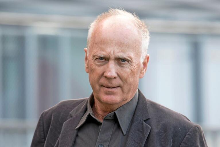 Jussprofessor Henry John Mæland er utnevnt som setteriksadvokat for Nav-sakene, fordi riksadvokaten er inhabil. Foto: Marit Hommedal / NTB scanpix
