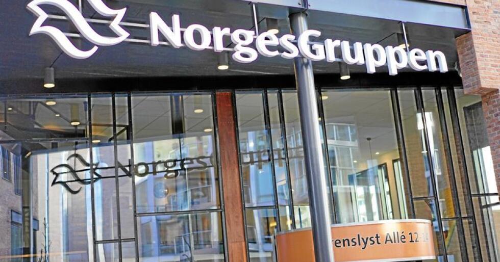 Hvor går Norgesgruppens 15 prosents gevinst? Til forbrukerne eller til eierne? Foto: Benjamin Hernes Vogl