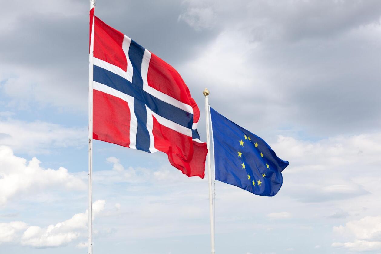 Torsdag møtest EU-sida og EFTA-landa Noreg, Island og Liechtenstein i Brussel for å ta inn 60 nye EU-reglar i EØS-avtalen. Med det passerer talet EU-reglar som er tekne inn i avtalen 10.000.  Foto: Colourbox