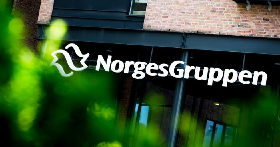 Hovedkontoret til Norgesgruppen på Skøyen i Oslo. Foto: Trond Reidar Teigen / NTB scanpix