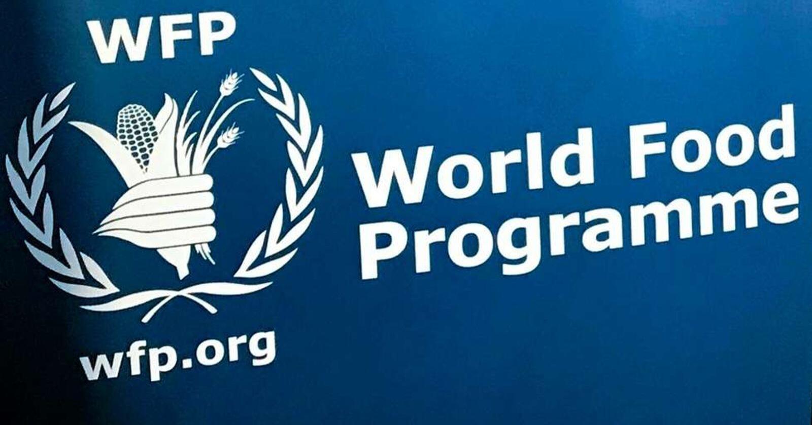 Verdens matvareprogram (WFP) er verdens største humanitære organisasjon.