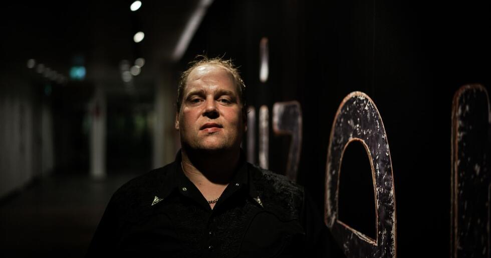 Kritisk: Om ikke Per Olaf Lauvås hadde tatt opp Mattilsynets besøk, ville han blitt avskiltet som dyreholder. Foto: Benjamin H. Vogl