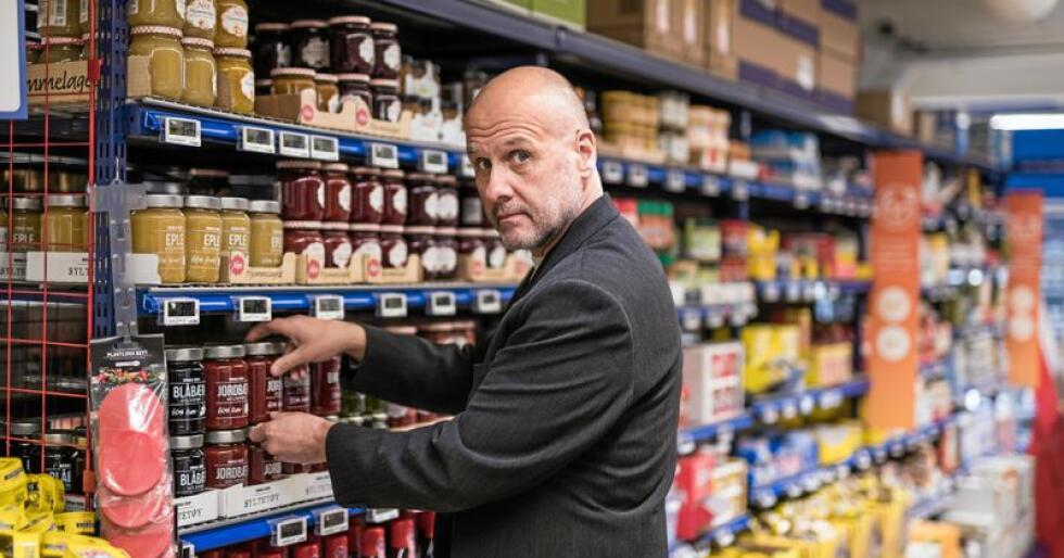 Gunstein Instefjord er fagdirektør for handel i Forbrukerrådet