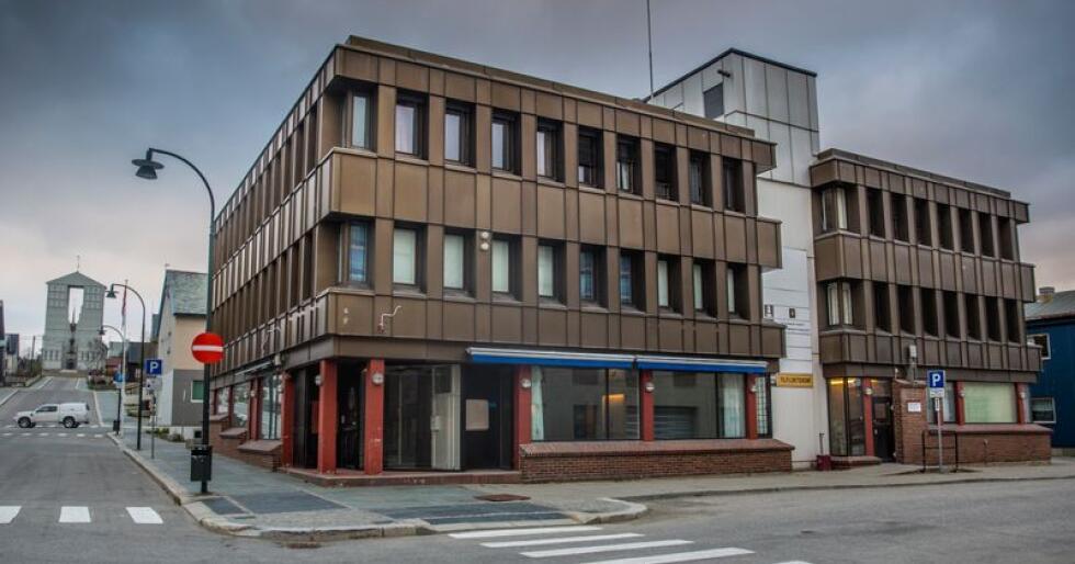 Vadsø har vært fylkeshovedstad i Finnmark. Nå mister kommunen statlige arbeidsplasser, og snart forsvinner fylkeskommunen. Foto: Jan-Morten Bjørnbakk / NTB scanpix