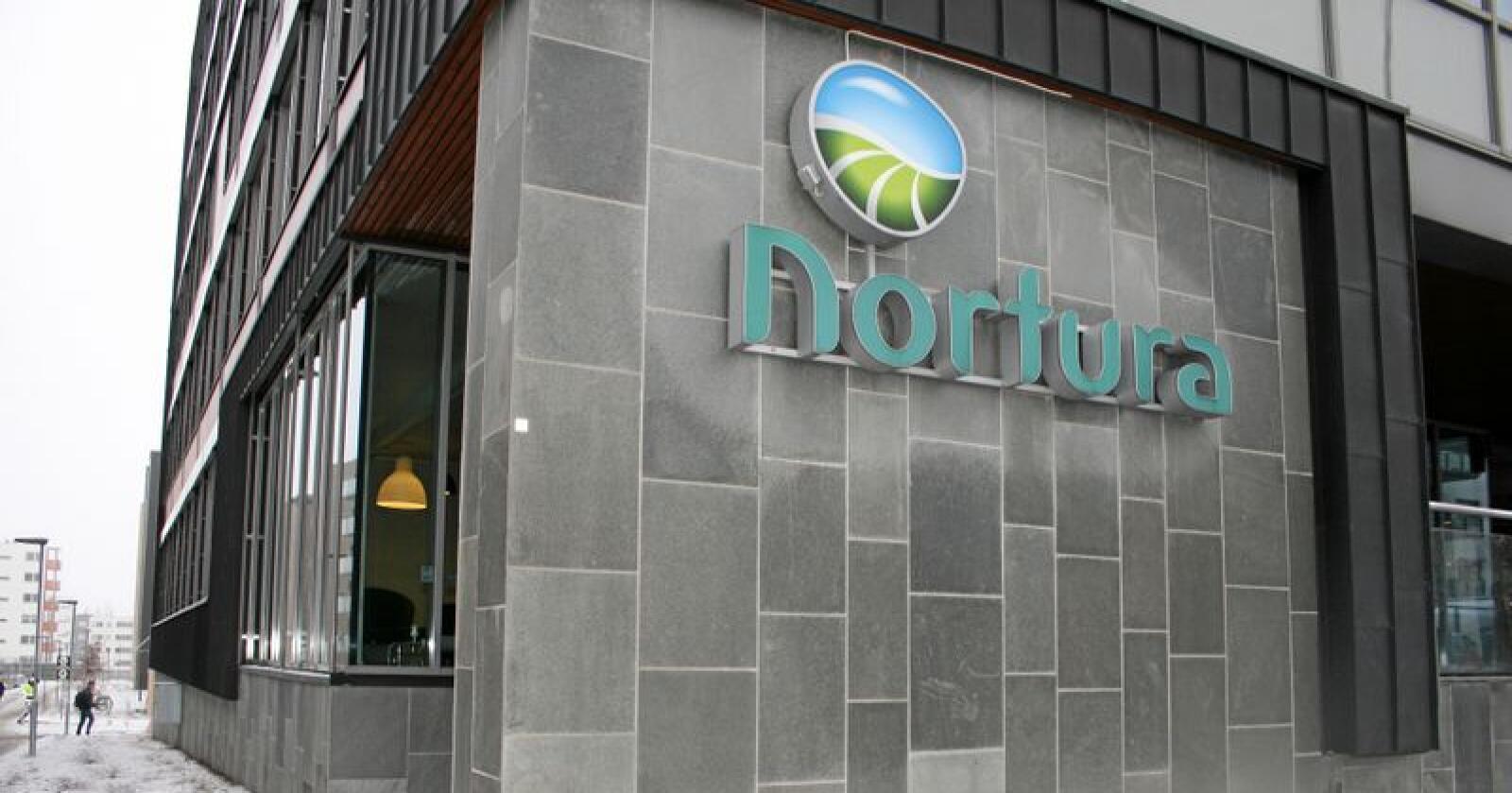 Den korrupsjonssiktede selgeren i Nortura er ikke lenger ansatt i selskapet. Foto: Bjarne Bekkenheien Aase