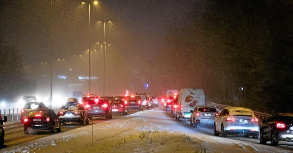 Hva skal til for at folk i Oslo-området setter kursen mot Bygde-Norge? Leserbrevforfatteren tror han har svaret. Foto: Terje Pedersen / NTB scanpix