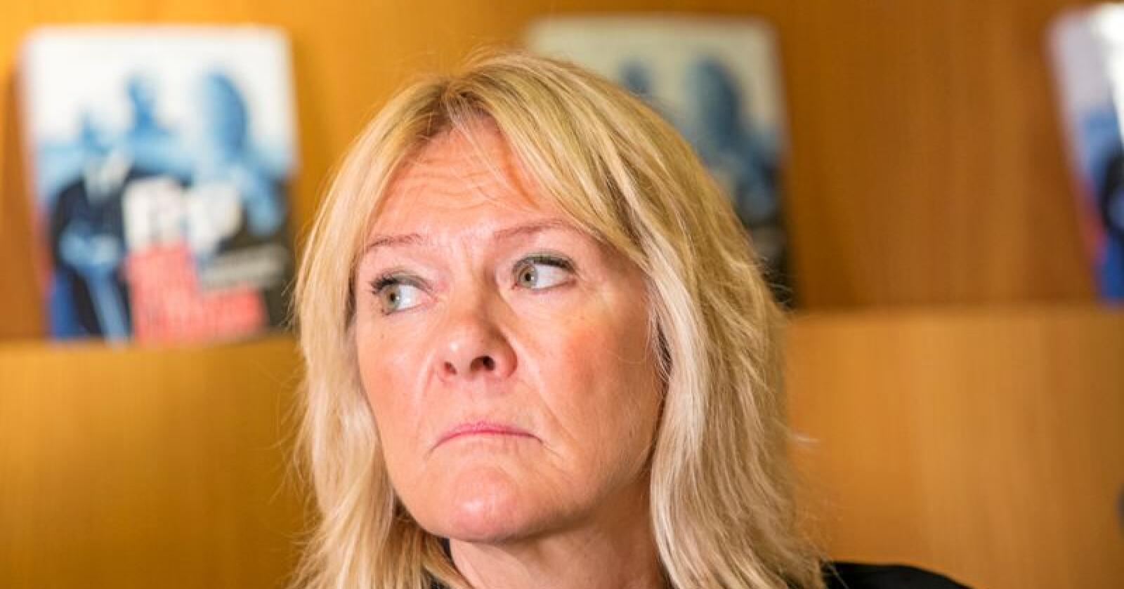 Næringsvennlig: Kristin Clemet hevder venstresiden ikke forstår seg på privat næringsliv. Men hvem er det egentlig som er næringsfientlig i dette landet? Foto: Terje Bendiksby/NTB scanpix