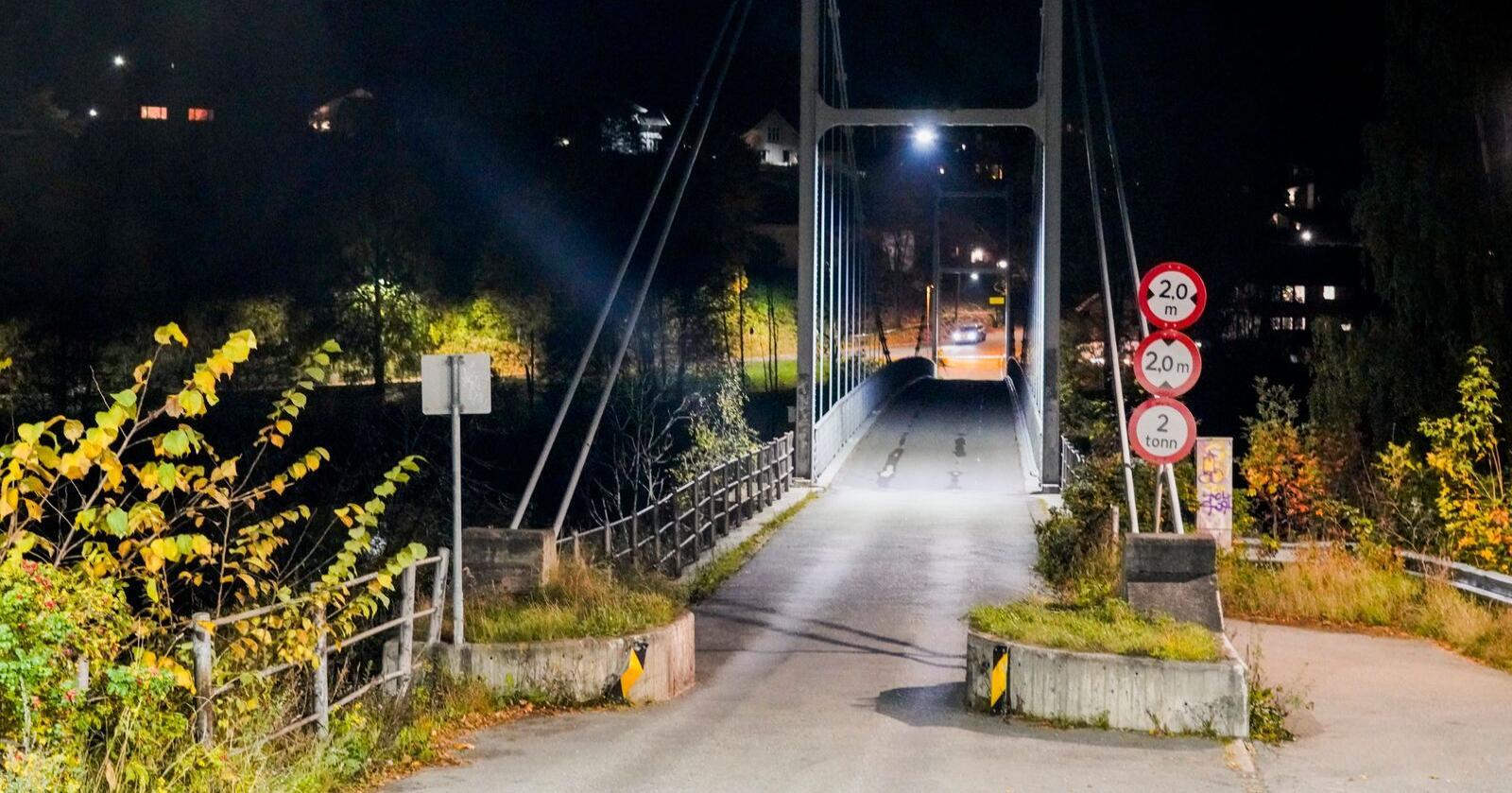 Politiet holder pressekonferanse torsdag formiddag etter at fem personer ble drept i Kongsberg onsdag. Foto: Terje Bendiksby / NTB