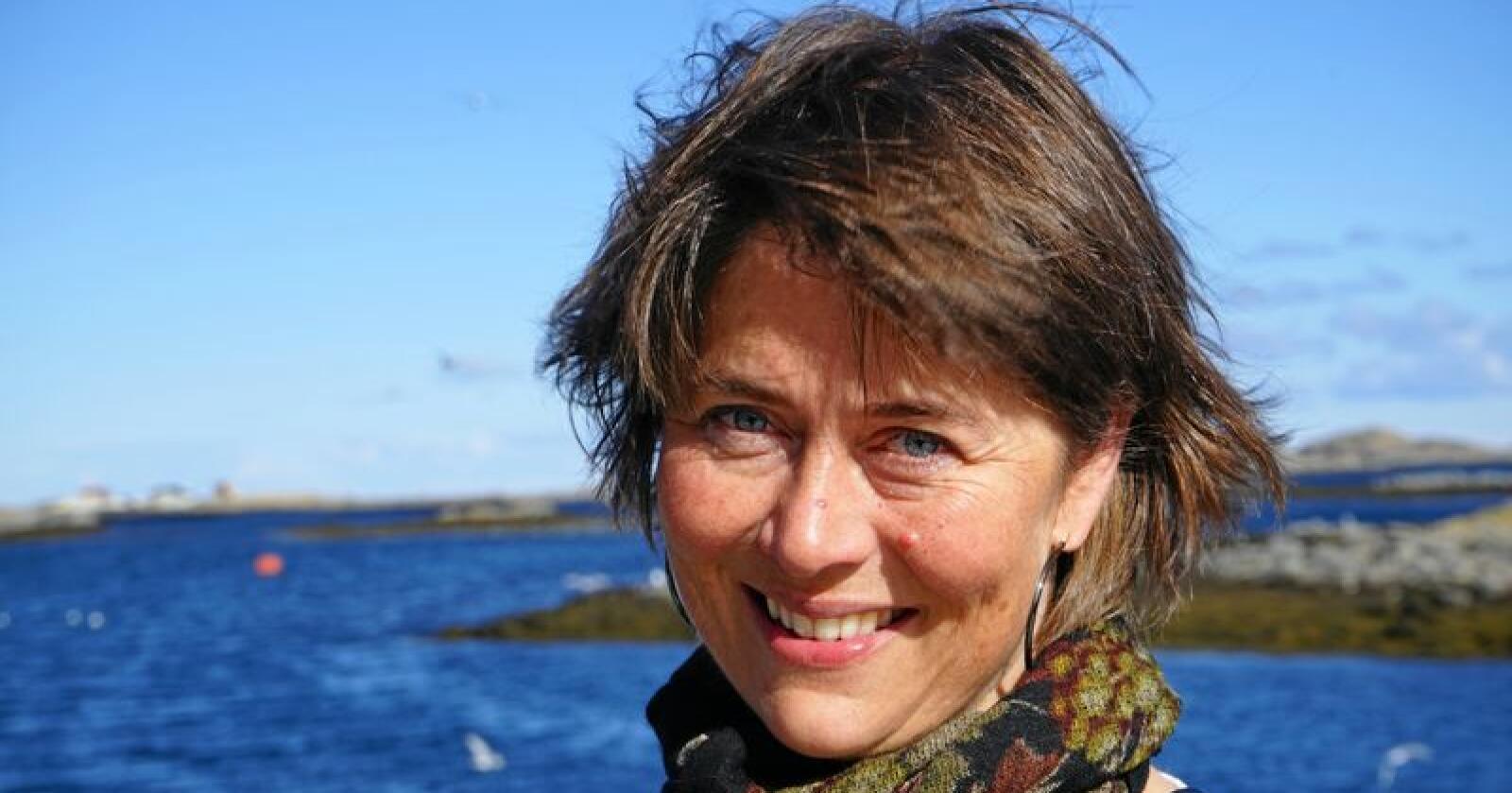 Store legevakter er ikkje betre for pasientane enn små, seier Helen Brandstorp i Nasjonalt senter for distriktsmedisin. Foto: Tove Myrbakk / Nordland Legeforening