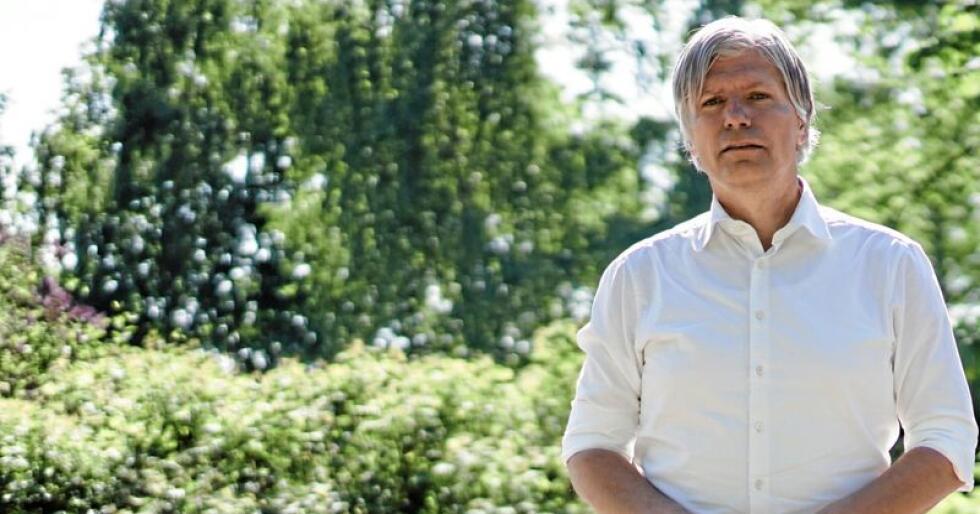 Ola Elvestuen vil ha nyt debatt om rivingen av setrene på Dovrefjell. Foto: Benjamin Hernes Vogl
