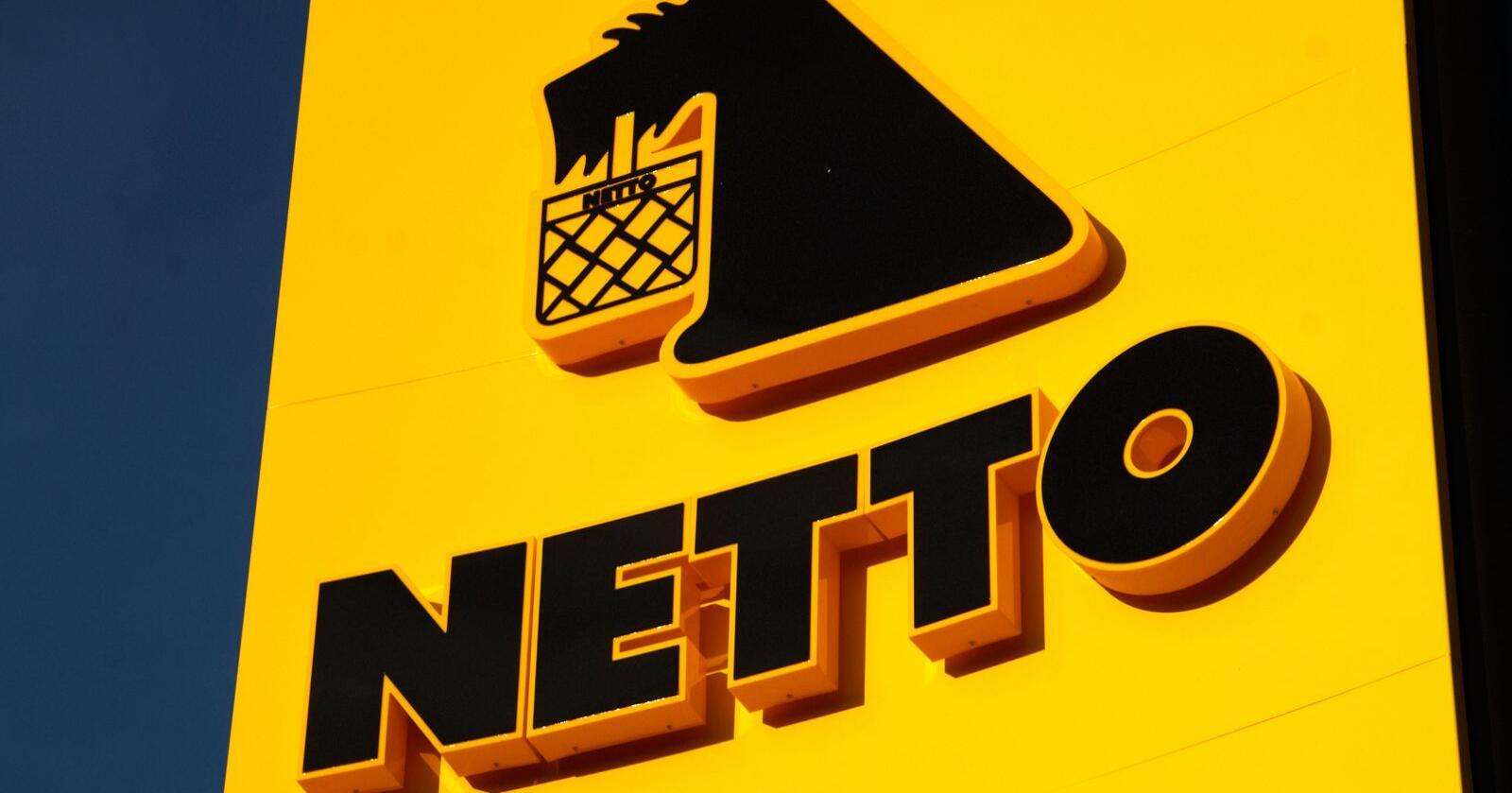 Netto er en av dagligvarekjedene i dagligvarekonsernet Salling-gruppen. Foto: Roland Magnusson/Mostphotos