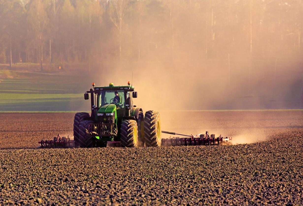 Trist: Det er trist å se at bønder ikke ser muligheten til å drive videre. At små bruk legges ned, eller «spises» opp av større bruk i nærområdet, skriver Else-May Norderhus. Foto: Mostphotos