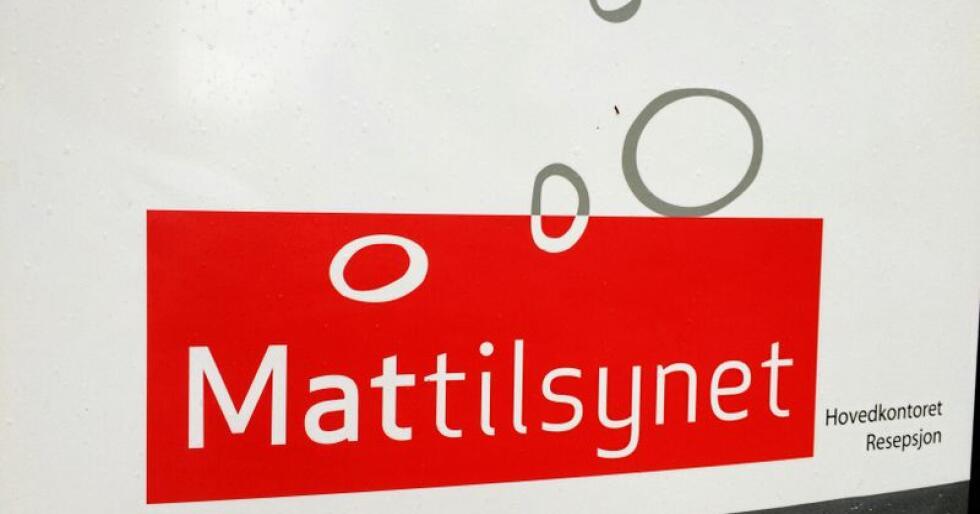 Mattilsynet åtvarar om falsk dyrekontroll. Foto: Svein Egil Hatlevik