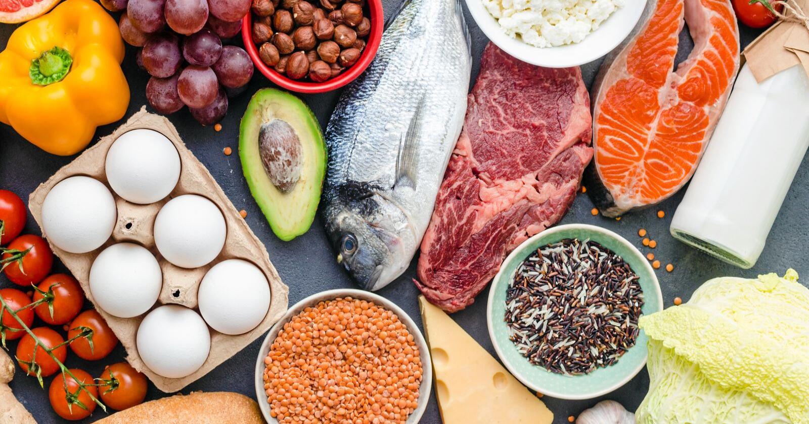 Det virker som kjøttindustrien motsetter seg forskning som viser de store helse- og samfunnsgevinstene ved kjøttkutt og et sunnere og grønnere kosthold, skriver forfatterne av innlegget. Foto: Mostphotos