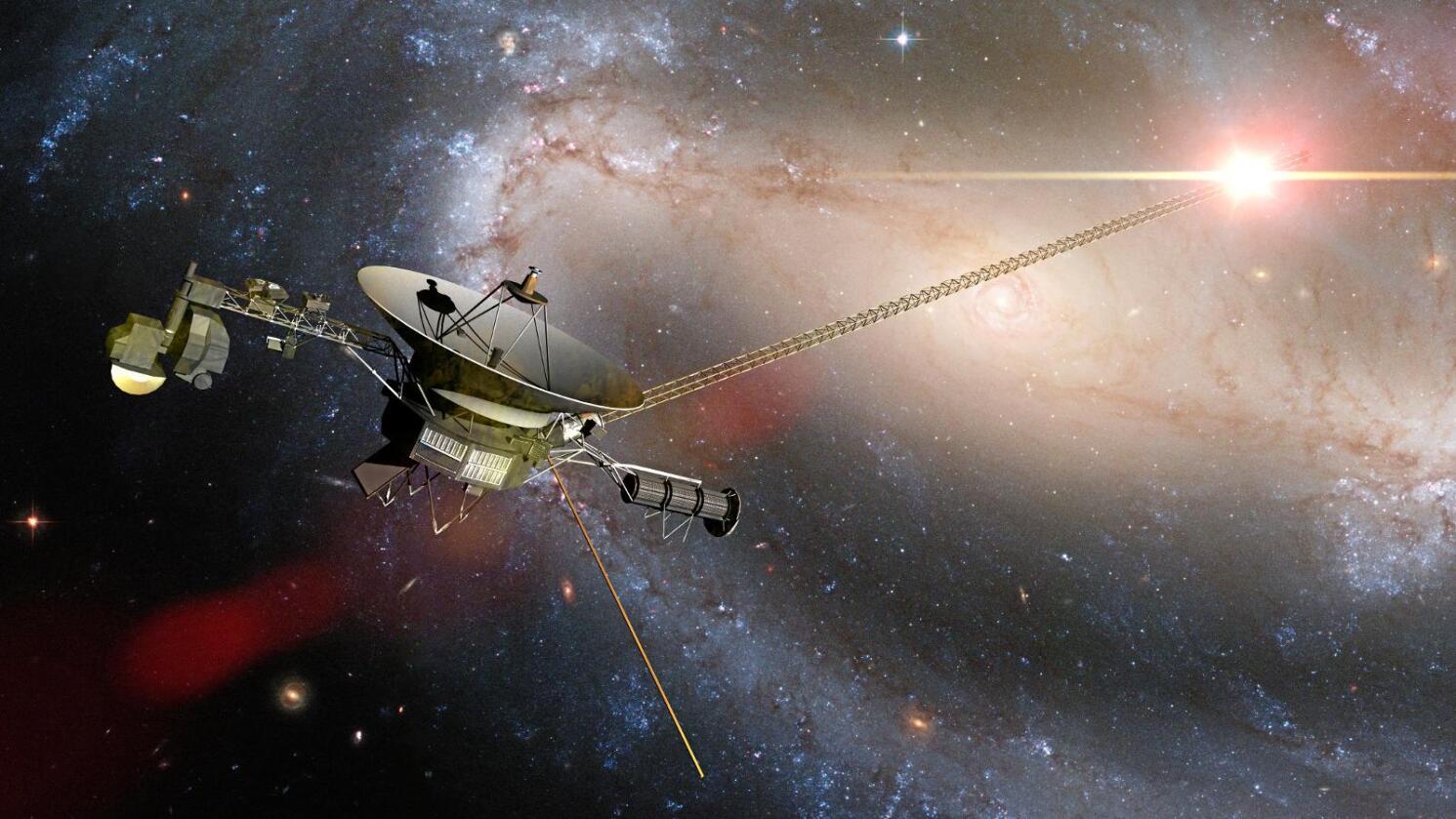 Interstellart: Vitenskapen skal ikke bekrefte meninger, men sprenge grenser i menneskenes hoder. Foto: Shutterstock