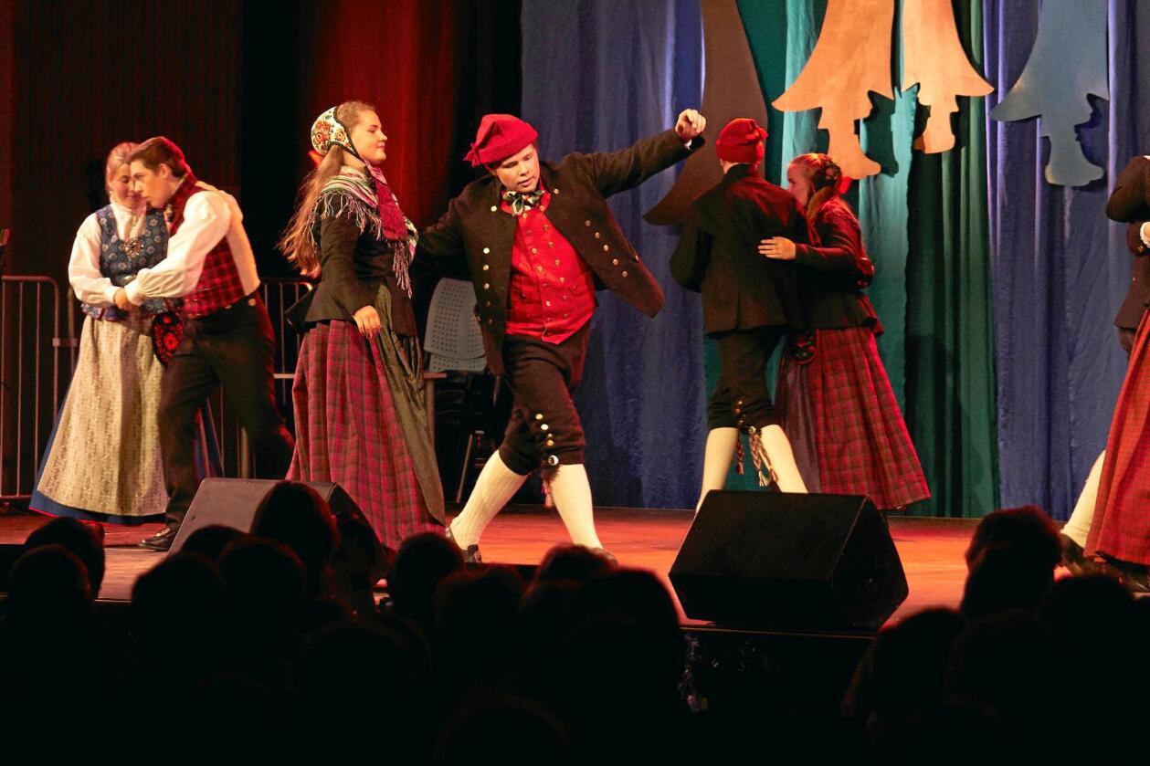 Mangfald: Noreg har eit særskilt ansvar for å ta vare på norsk folkemusikk og folkedans, skriv Linda Dyrnes i FolkOrg. Foto: Thor Hauknes