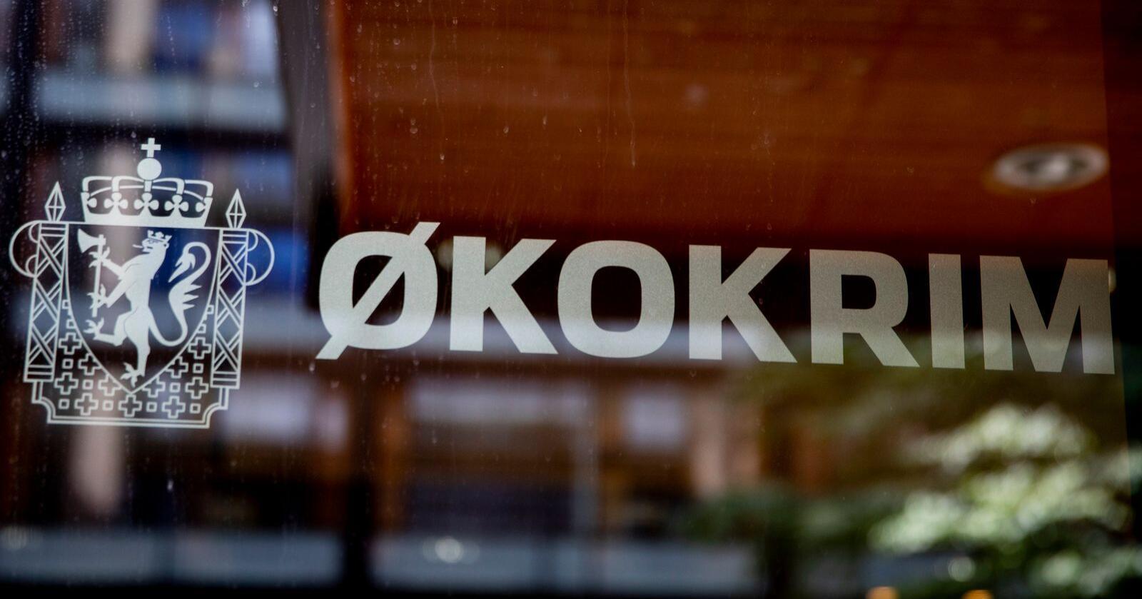 Økokrim vil legge frem en omfattende mengde med dokumenter i korrupsjonssaken som starter 23. september. Foto: Tore Meek / NTB scanpix