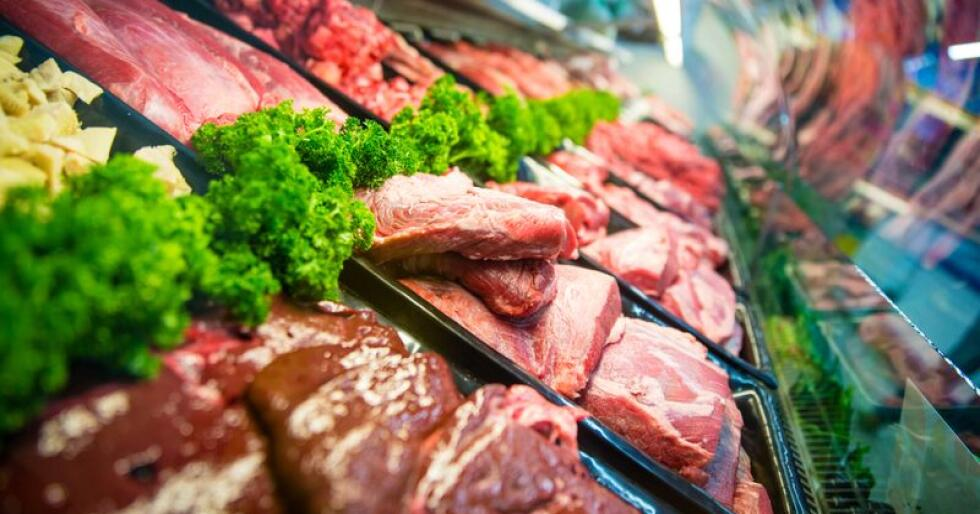 Å innføre kjøttfri dag i skolen har ført til reaksjoner i Sverige. (Foto: Shutterstock)