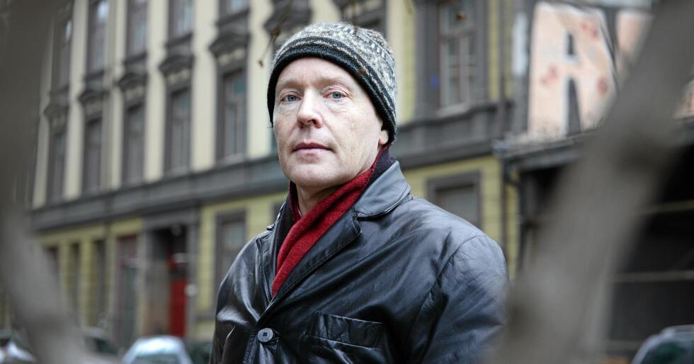 Analytiker: Christian Anton Smedshaug. Foto: Siri Juell Rasmussen