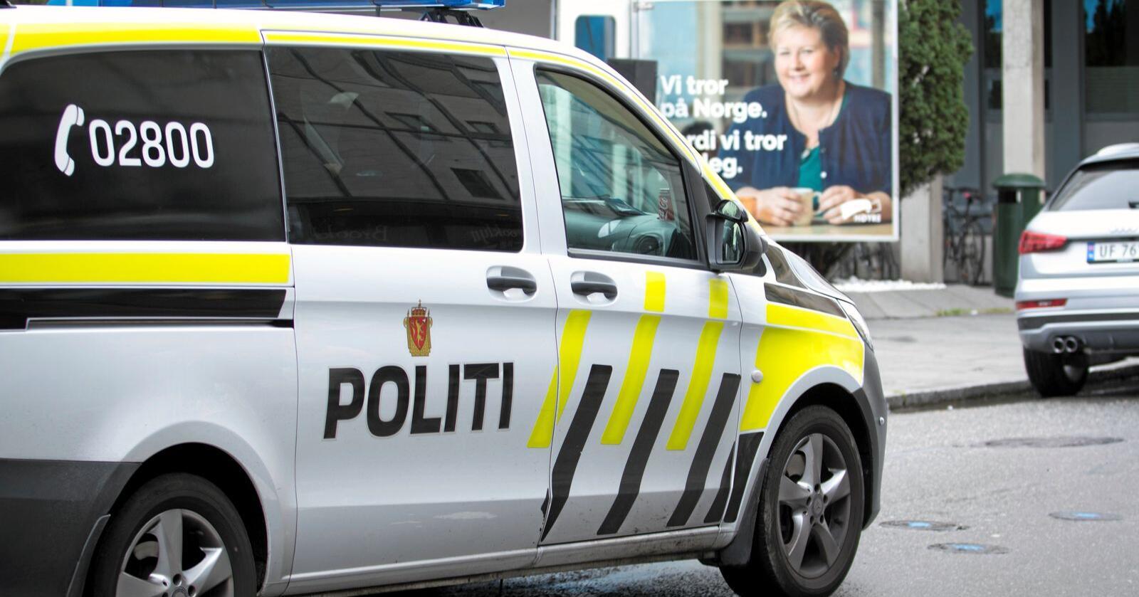 Det er grunn til å lure på om regjeringa eigentleg har forstått konsekvensane av å gjennomføre ei så stor sentralisering av norsk politi som dei forårsaka med den såkalla nærpolitireforma, skriv Sps Jenny Klinge. Foto: Mostphotos