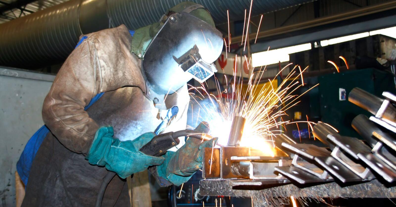 Hele arbeidslivet: Husk at bemanningsbransjen er til stede i hele arbeidslivet og ikke bare i bygg, skriver innsenderen.