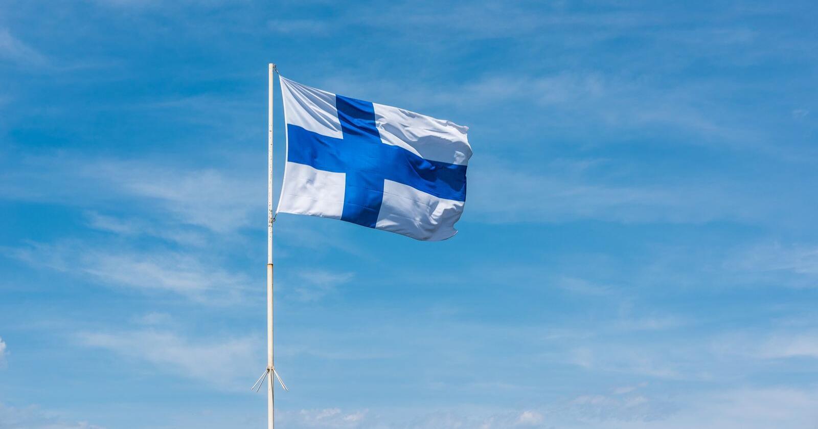 Finske og sveitsiske myndigheter har betydelig lagring av livsnødvendige produkter. Norge og Sverige er langt bak. Foto: Mostphotos