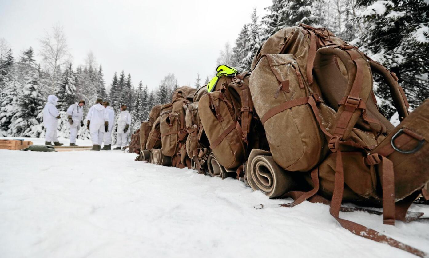 Foto: Lise Åserud