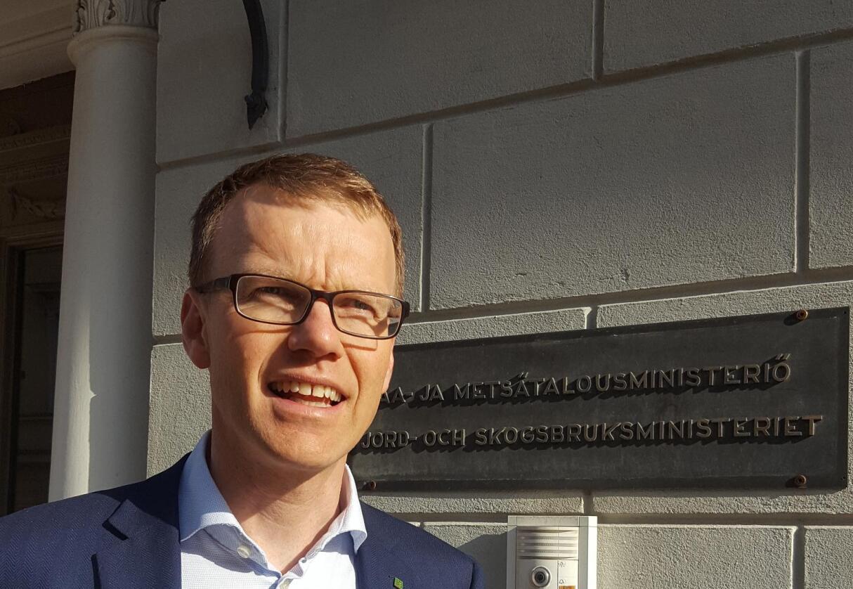 Langtidseffekt: Skogeigarforbundet og leiar Erik Lahnstein er kritisk til fleire av forslaga til endringar i eigedomsreglane i landbruket og kallar prosessen uforsvarleg. Foto: Privat