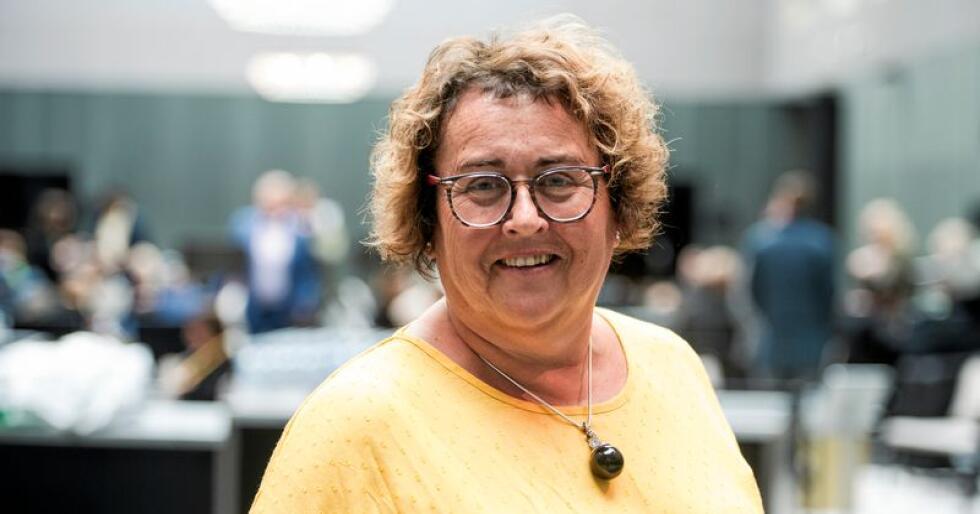 Landbruksminister Olaug Bollestad (KrF) mener det norske landbruket kom godt ut av den nye handelsavtalen med Mercosur-landene. Foto: Carina Johansen / NTB Scanpix
