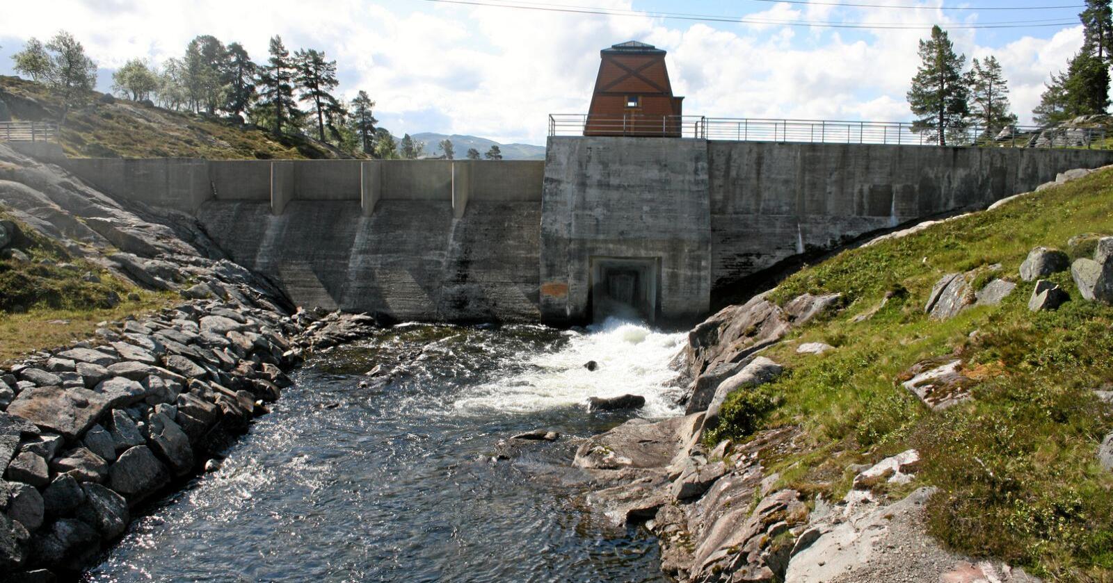 NorthConnect-kabelen vil øke verdien av norsk vannkraft og kutte store klimagassutslipp i Storbritannia. Foto: Bjarne Bekkeheien Aase