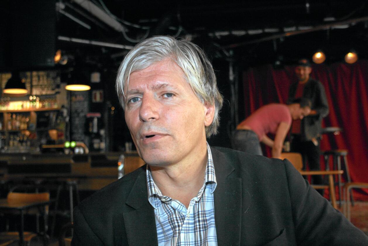 Ulvejakt: Klima- og miljøminister Ola Elvestuen (V) sier han tar sikte på en avklaring om ulvene i de to flokkene innen få uker. Foto: Bjarne Bekkeheien Aase