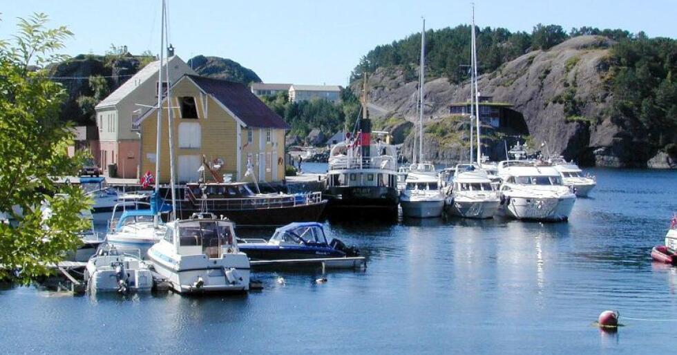Annankvar nordmann vil ha mindre eller null vidare utbygging av strandsona, viser ei ny undersøking. Foto: Kari Hamre / NPK