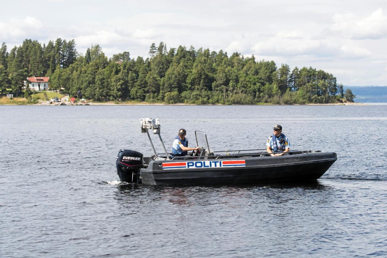 Politinærvær på bølgene er avgjørende for sikkerheten, skriver leserbrevskribenten. Foto: Jon Olav Nesvold / NTB Scanpix