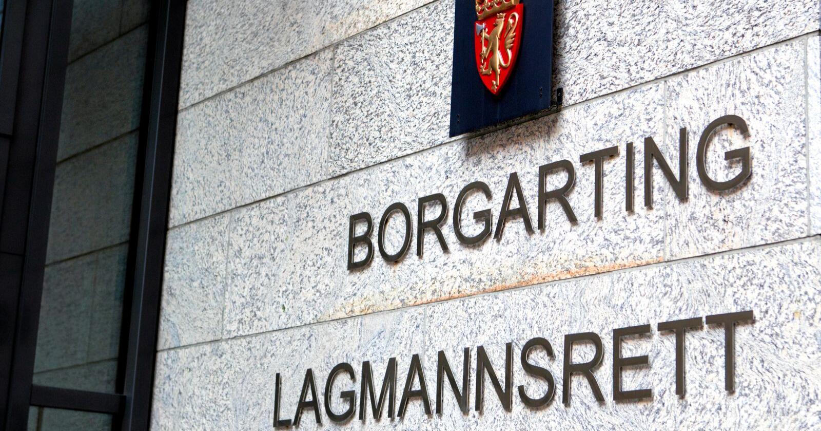 Etter at ankesaken var behandlet i Borgarting lagmannsrett, fant de ikke elgjegeren lenger skyldig for å ha fremsatt drapstrusler. Foto: Berit Roald / NTB Scanpix