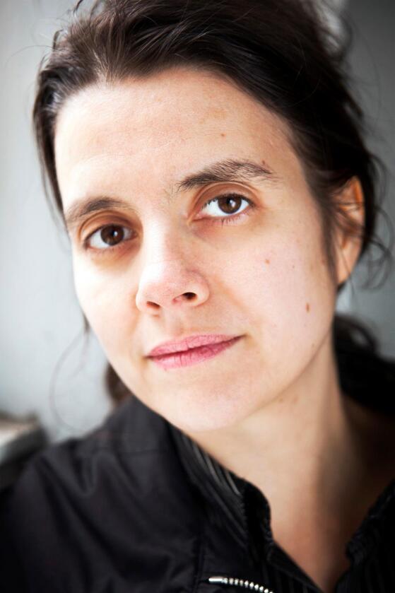 Får kritikk: Siri Martinsen. Foto: nyebilder.no